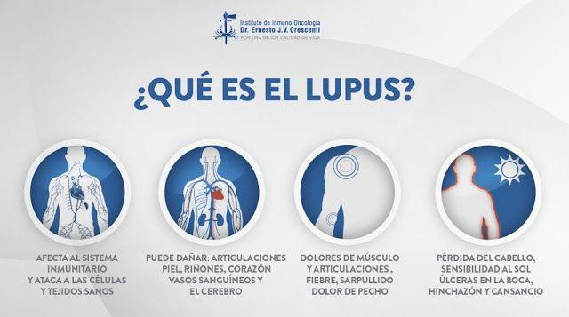 #Lupus Una enfermedad silenciosa   Es una patología crónica que afecta en mayor…