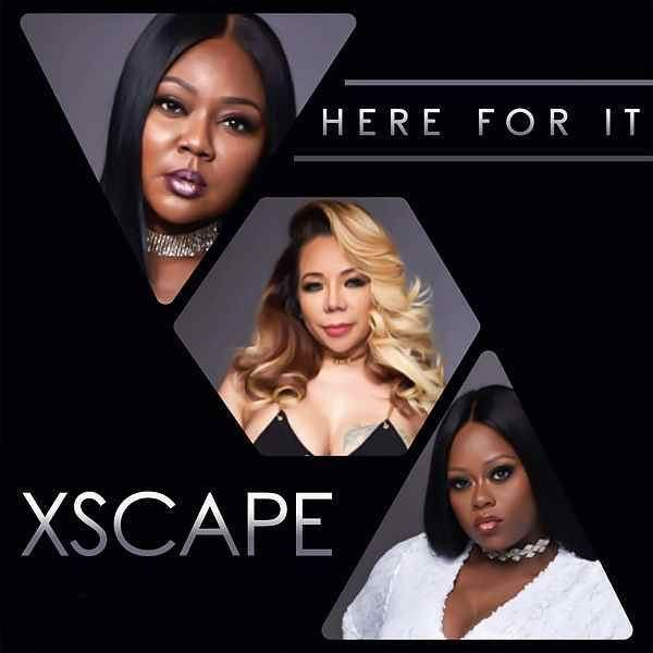 Black #Cosmopolitan New Song: Xscape - 'Here For It' - BlkCosmo.com   #Chicago, #Killa, #OralLiterature, #RhythmAndBlues, #TamekaCottle, #VocalMusic, #Xscape          Reunited R&B icons Xscape are wasting no time taking 2018 by storm. The group, minus member Kandi (who is starring in 'Chicago' on Broadway), are pressing on full steam with new EP 'Here For It.' Due on January 12th, the 6-song set serves as the first body of work the ladies will  have...   R