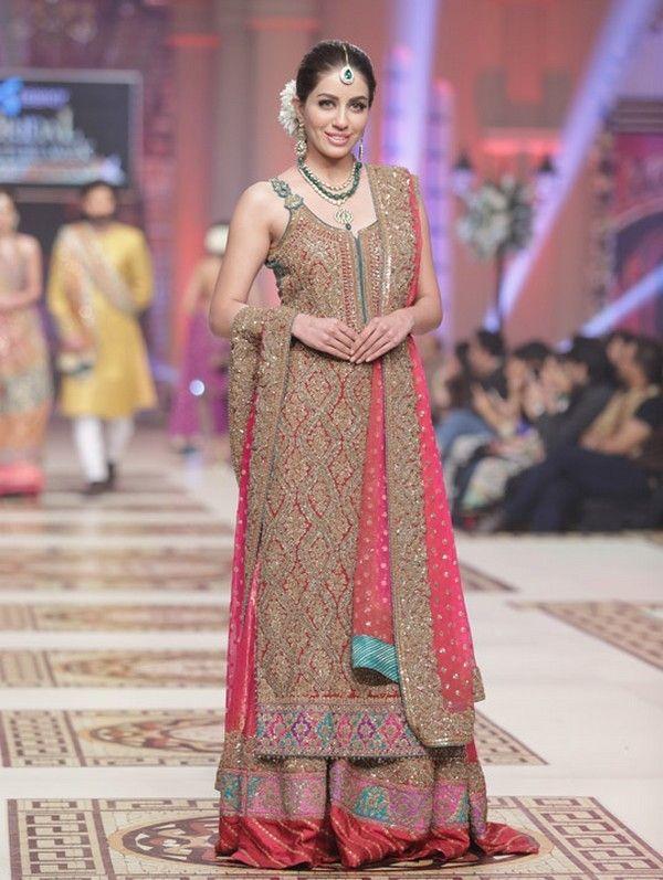 Latest Fashion Dresses For Weddings