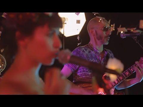 Pedacito de mi vida (EN VIVO) - Pedrina y Rio - YouTube