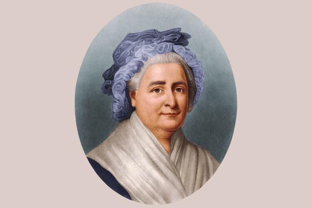 First Ladies Picture Gallery: Martha Washington