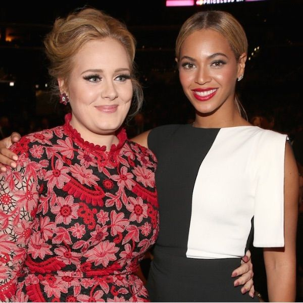 Adele Faces Off Against Beyoncé And Rihanna At 2016 BET Awards - http://oceanup.com/2016/05/20/adele-faces-off-against-beyonce-and-rihanna-at-2016-bet-awards/