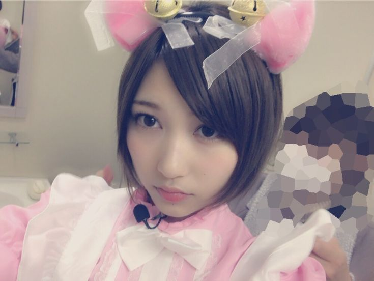 欅坂: Asian Beauty, Cute Girls And Daydream