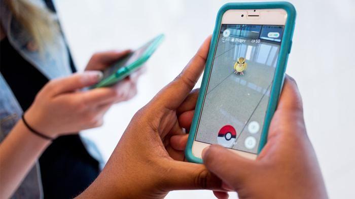 Tips Bermain Pokemon Go - Sering Lepas Saat Berusaha Menangkap Pikachu? Coba…