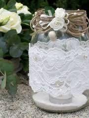Αποτέλεσμα εικόνας για στολισμος εκκλησιας γαμου vintage