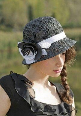Hat - Elegant BUY IT NOW ON www.dezzy.it!
