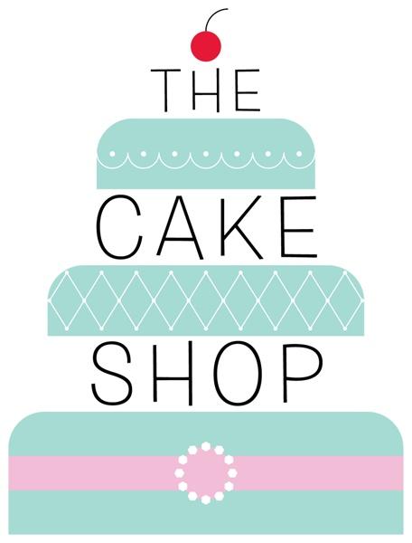 The Cake Shop Logo Design Oz Logos Designs Cake Shop