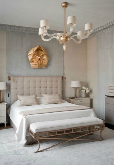 42 Best Gold Amp Grays Images On Pinterest Chandeliers