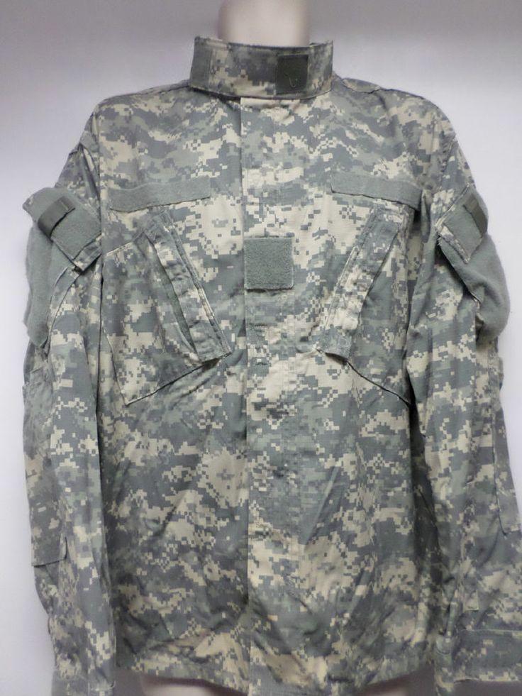 US Military Coat, Army Combat Uniform Propper Medium