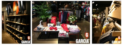 GARCIA Jeans pilot store opening @ Eindhoven.