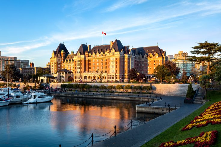 Victoria exudes an old-world charm that reigns with an adventurous spirit and British sensibility. A place whose kaleidoscope of colors is an enigma; dynamic, original, and the inspiration for Empress 1908 Indigo Gin. The city's legend is anchored by the famed Fairmont Empress Hotel, opened in 1908 to adorn its Inner Harbour. So great was the Empress' fame, that its house tea – an exotic proprietary blend – quickly became a symbol of the heritage and tradition of Victoria.