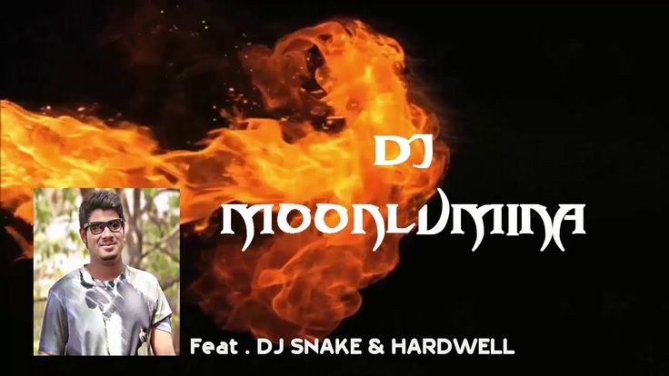 Hardwell & DJ Snake Track Mix Latest 2016 (mix by DJ MOONLUMINA)