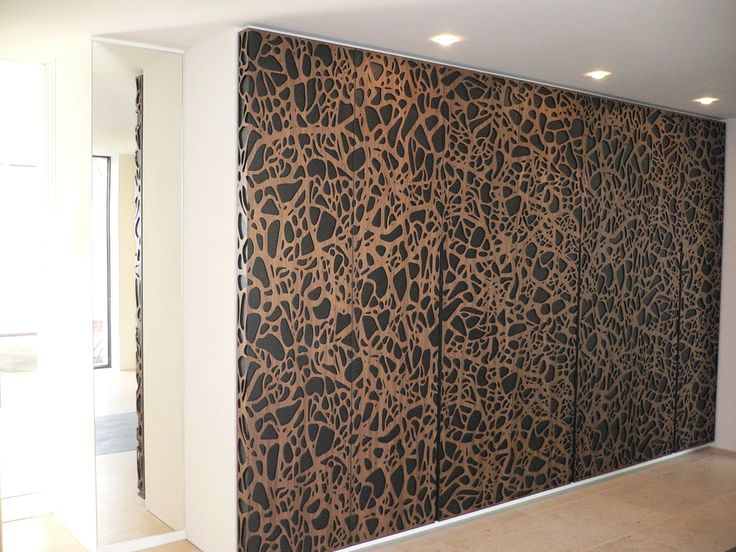 Gallery of Room Dividers - Partition Wall Oak Plywood - 8