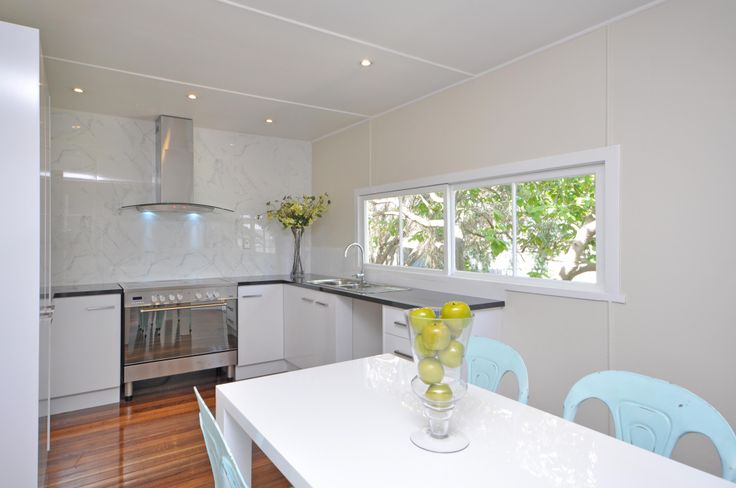 Kitchen www.propertyrevamped.com.au