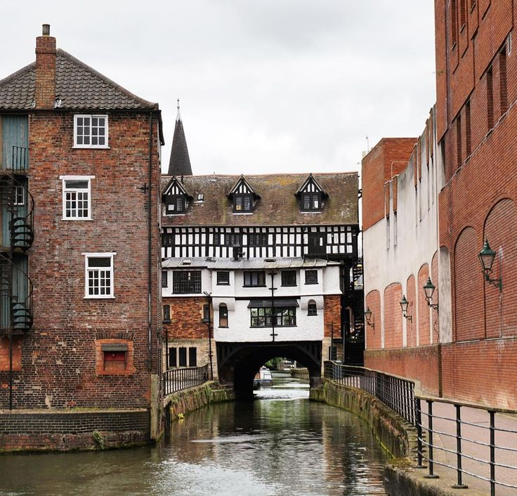 #Historic #architecture and the #River #Witham in the #city of #Lincoln #England. #architecture #buildings #urban #streetphoto #travel #tourism #tourist #leisure #life #Lincolnshire #IgersLincoln #IgersEngland #IgersUK