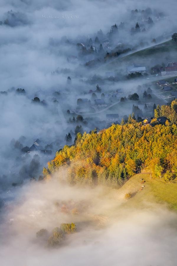 #Isère, #Rhône-Alpes, #France