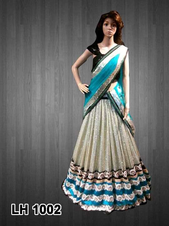 Meetali Creations is one of the leading fashion house and designer boutiques offering Made-To-Measure for Indian ethnic wear, Indian wedding  Tailored saris - saree, wedding bridal saree, anarkali suits, designer suits, lehenga choli, bridal lehenga, wedding lehenga.  For orders/queries etc email to meetalicreations@gmail.com