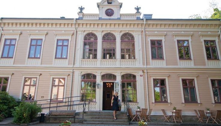 Karstorp Konferens Center i Skövde, Västra Götalands län