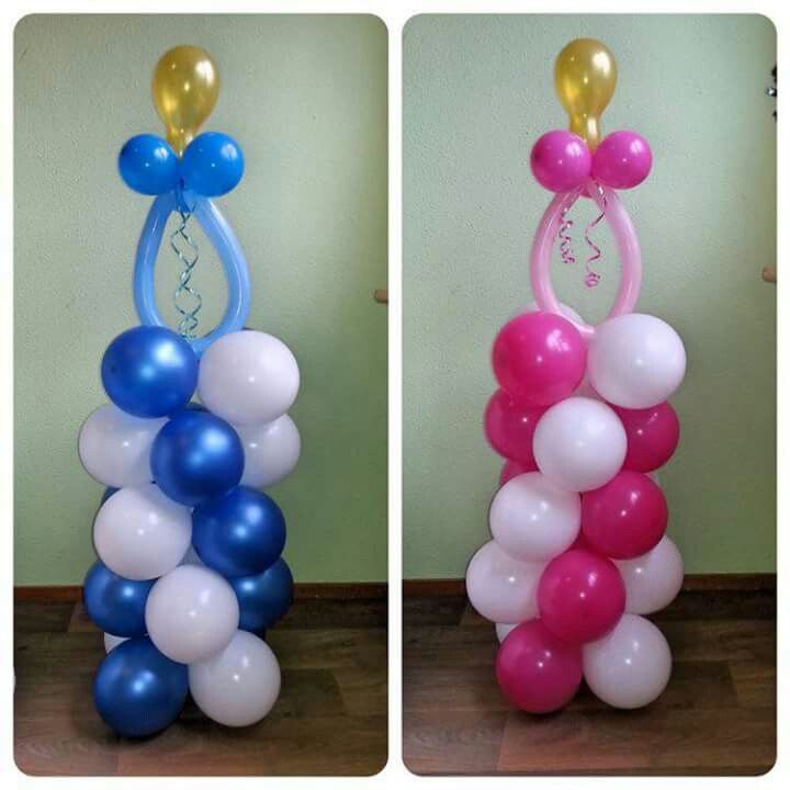 Exceptional Balloon Decorations, Balloons, Party, Ideas, Baby Showers, Balloon Arch,  Globe Decor, Decorations, For Kids