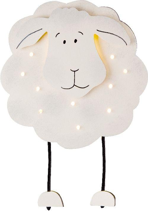 lamb / lamp?