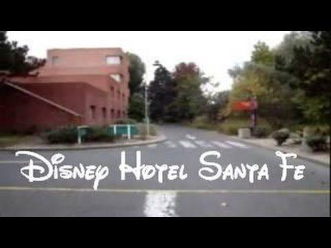 Disneyland Hotel Santa Fe 2014 - Disneyland Paris - http://bangkok-mega.com/disneyland-hotel-santa-fe-2014-disneyland-paris/