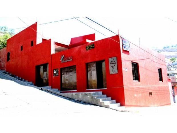 Hostal Nuevo en Venta en el Ex Marquezado, Col. Santa Maria Oaxaca de Juárez | Vivanuncios