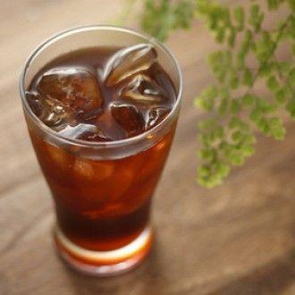 アイスブレンド(コーヒー豆)/Ice blend(COFFEE BEANS)、ブラックでも飲みやすい、軽い味わいのアイスコーヒーです。 もちろん、カフェオレにも向きます。-自家焙煎珈琲豆通販パロットコーヒー- It is the ice coffee light taste easy to drink it a black.  Of course, cafe au lait also fit.ーStore-Roasted-Coffee beans mail order coffee Parrotー