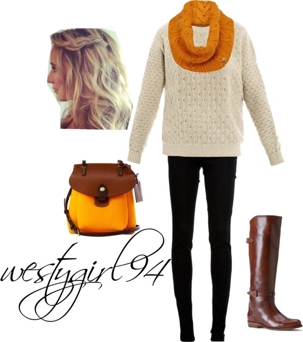 """Untitled #11"" by westygirl94 on Polyvore"