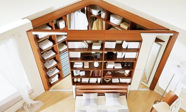 20 Fantásticas ideas para sacar el máximo de un departamento pequeño