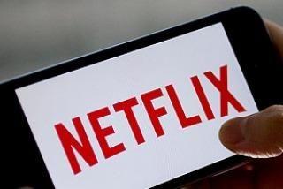 Netflix and competitors