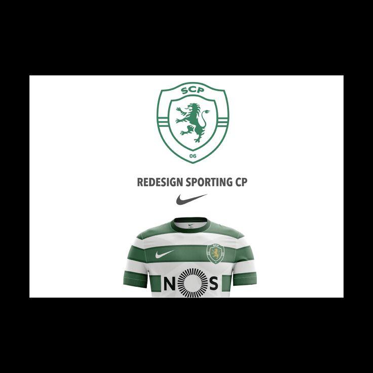 Check out my @Behance project: \u201cSporting CP Rebranding\u201d https://www.behance.net/gallery/48529229/Sporting-CP-Rebranding