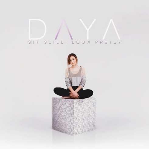 Daya  Sit Still Look Pretty Album Full Download