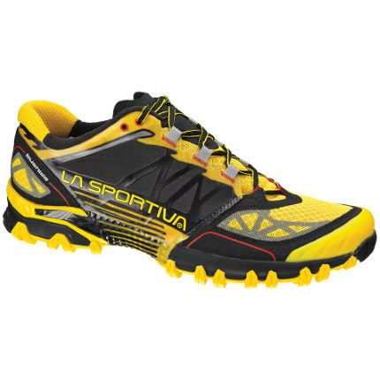 La Sportiva Bushido es un modelo aclamado entre los amantes del #Trail Running
