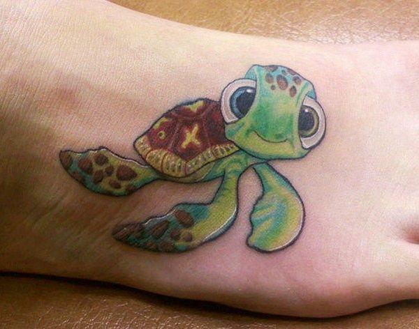 sea turtle tatoo (31)