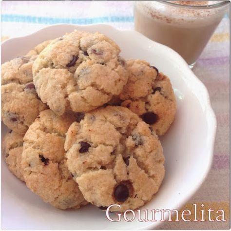 Μπισκότα Καρύδας | Gourmelita