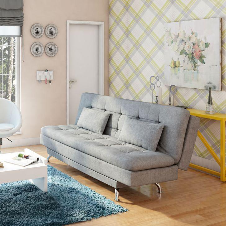 M s de 25 ideas fant sticas sobre sof cama en pinterest - Sofa para cuarto ...