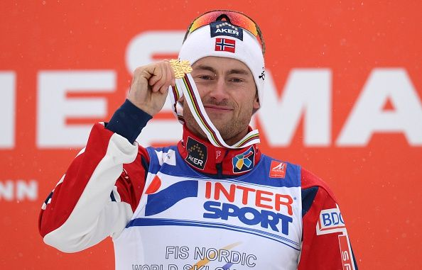 Northug closes FIS Nordic Ski World Championships with fourth gold