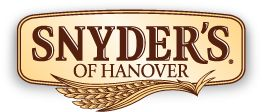 Snyder's of Hanover. They sell pretzels Vivi can have.  check your grocery stores.