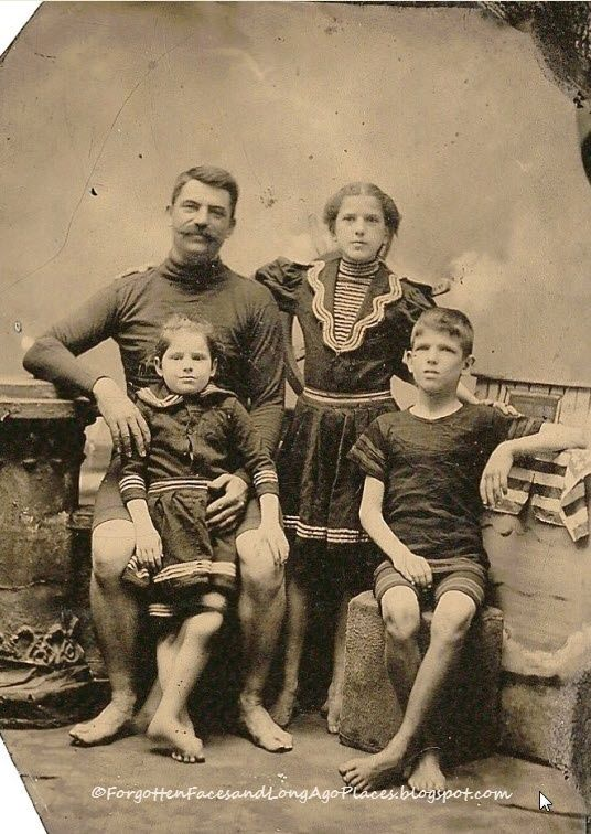 Oh my ~ that is an interesting picture......sepia mid victorian - Google Search