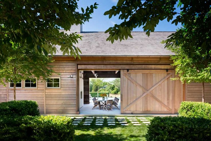 East Hampton Residence - Russell Riccardi Architect
