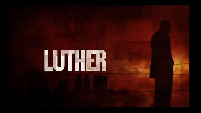 Luther : Title Sequence by Momoco