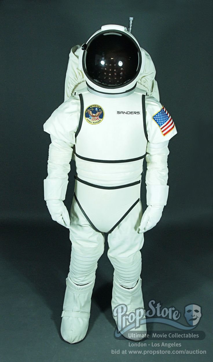 serenity space suit - photo #37