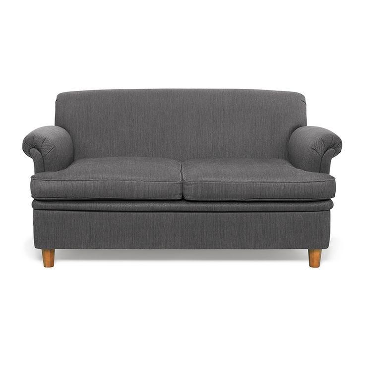 sofa 678 150 cm josef frank. Black Bedroom Furniture Sets. Home Design Ideas
