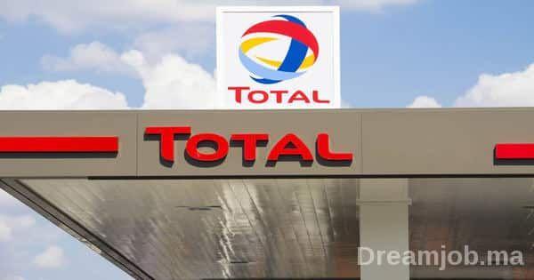 Total Maroc recrute un Technicien Maintenance et une Assistante de Direction (Casablanca Mohammedia) - توظيف (2) منصب • DREAMJOB.MA