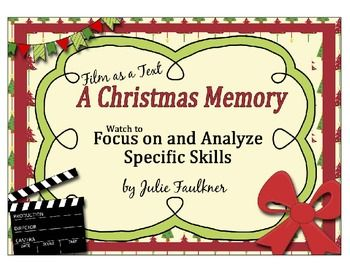 an analysis of a christmas memory a nonfiction story by truman capote I have a new home too but it doesn't count home is where my friend is, and there i never go -a christmas memory, truman capote a christmas.