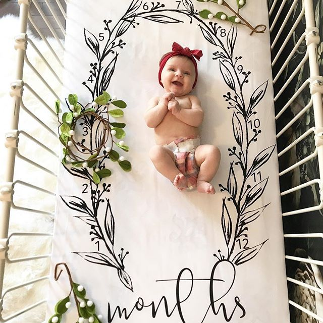 She's smiling, and I'm smiling because our crib sheets are still on sale for only $15! Make sure to fab one before they go off sale!! . . . ✨✨ Earn points! Comment on and LIKE this photo for a chance to win a $50 shop credit each month. I'll choose two winners each month- must be following me to win ✨ . . . . . #followback #instagramers #friends #like4like #instadaily #igers #instalike #etsy #shopsmall #likeforlike #love #instagood #followme # #cute #follow #likeback #likeforlike…