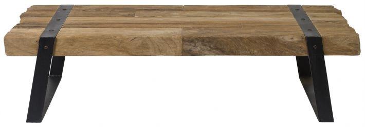 25 beste idee n over metalen salontafels op pinterest - Verf balken ...