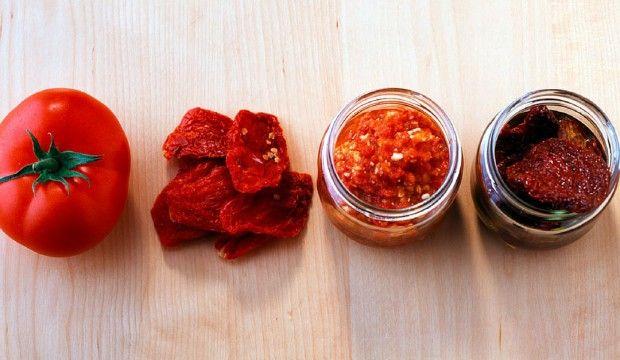 3 super snadné recepty jak uchovat rajčata ze zahrady