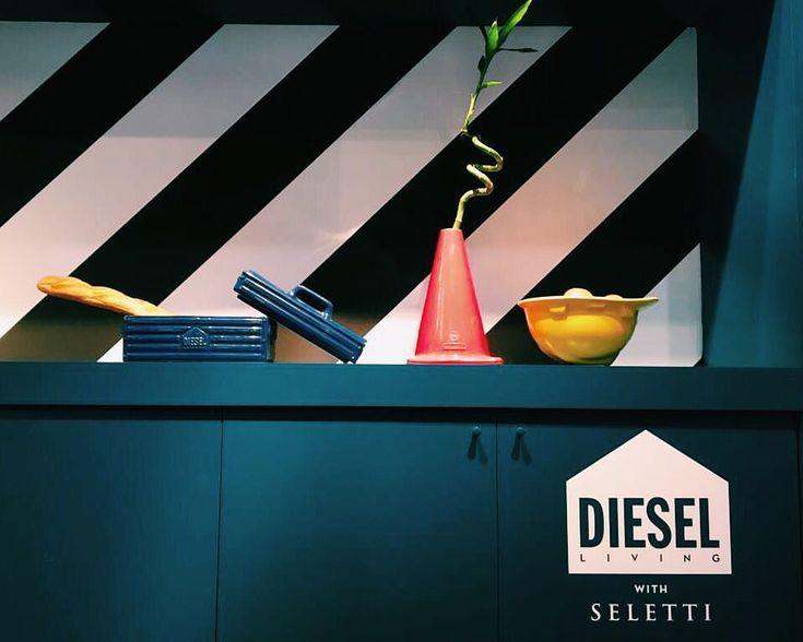 Seletti | #WorkisOver
