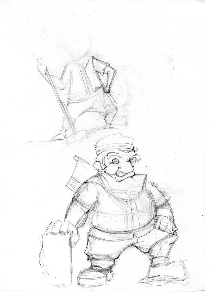 Primiera character concept design. Art by Chiara Vercesi.